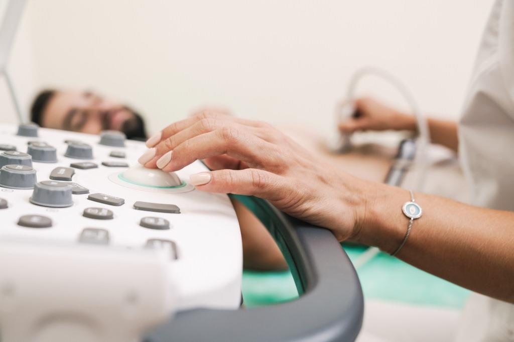 Bauchaorten-Aneurysma – Veränderungen früh erkennen
