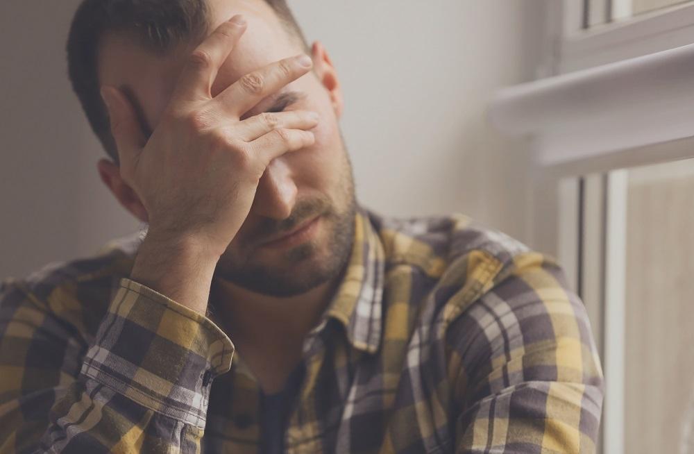 Cluster-Schmerz – ein seltener Grund für starken Kopfschmerz