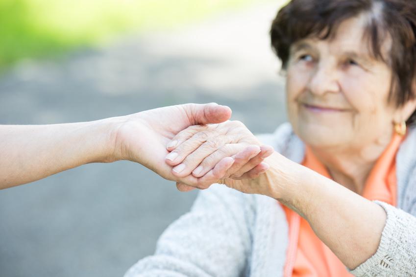 Demenz – eine Herausforderung für Angehörige