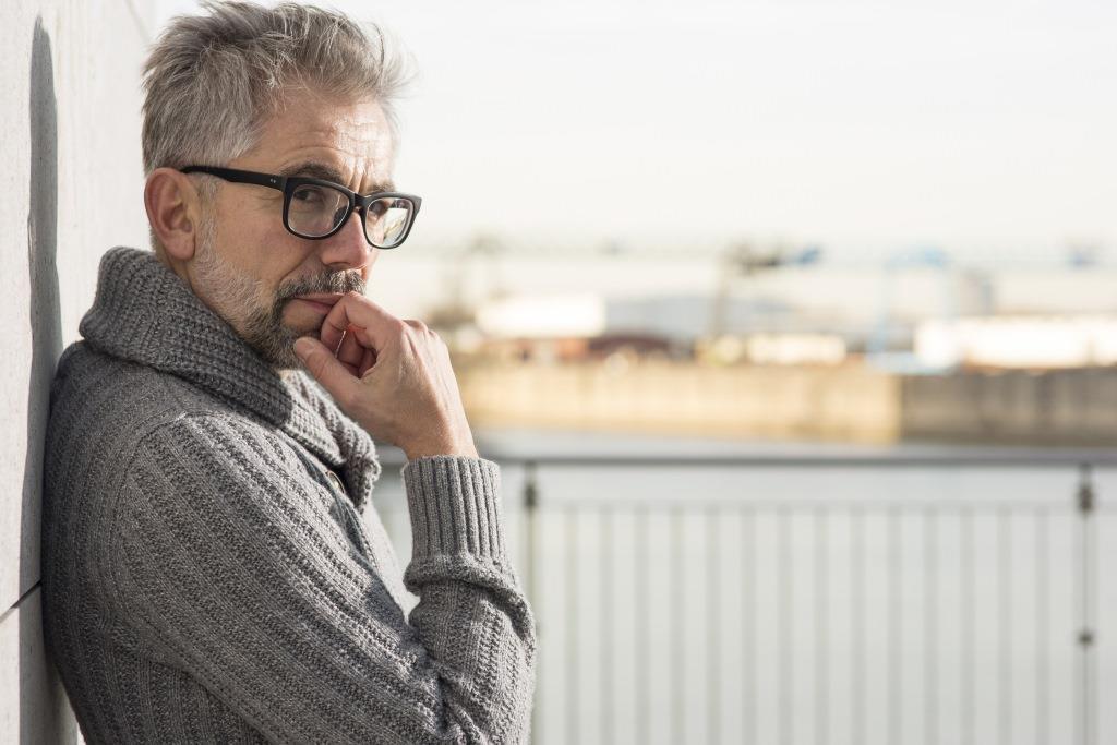Prostatakrebs – Früherkennung