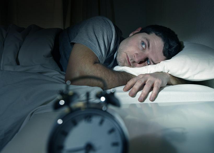 Schlafstörung – Ursachen? Was hilft?