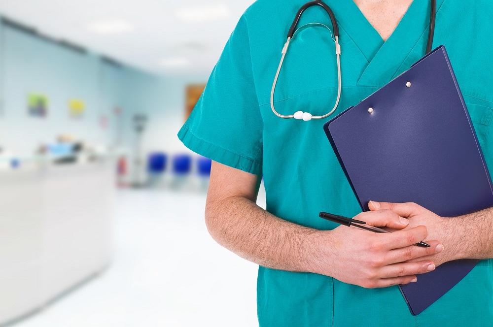 Arztbesuch: Tipps in Leichter Sprache