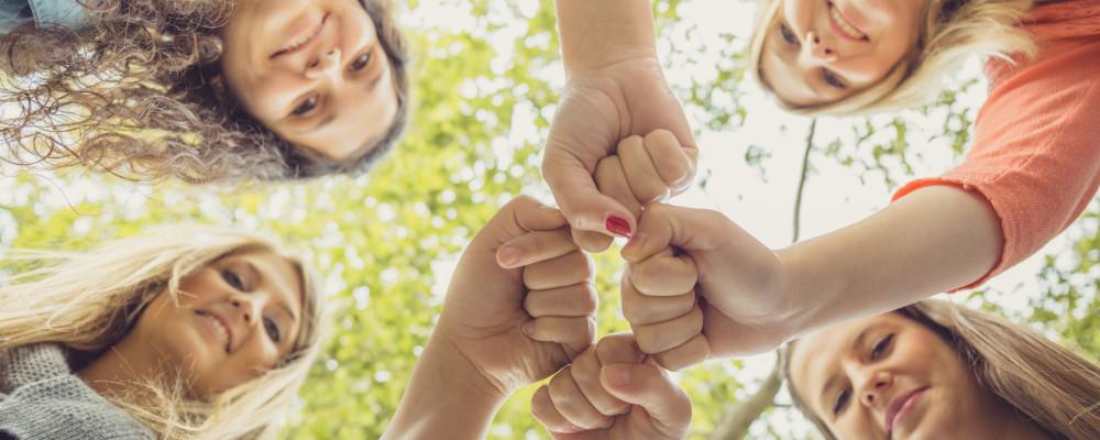 Turner-Syndrom – eine seltene genetische Erkrankung bei Mädchen