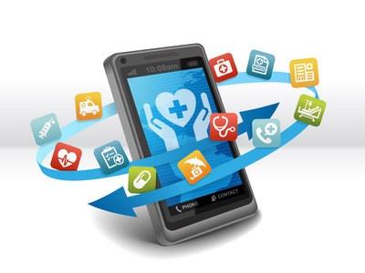 Gesundheits-Apps: Information veröffentlicht