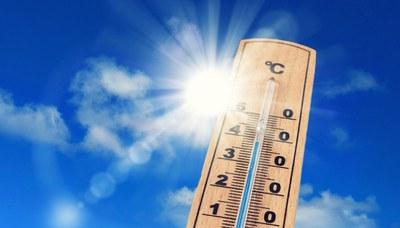 Hitze: Neue Information erschienen