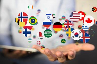 Gesucht: Muttersprachler für Übersetzungsprojekt